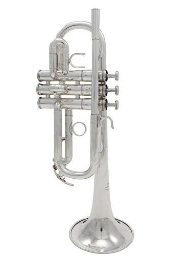 Yamaha YTR-6610S - Eb/D Trumpet (668256)