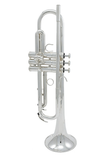 Yamaha YTR-6310ZS - Bb Trumpet (D03474)