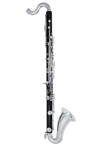 Leblanc Esprit - Bass Clarinet to Low Eb