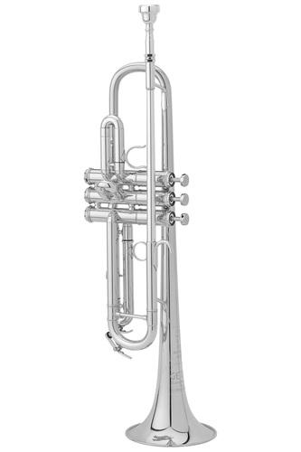 900DLXS - Getzen Eterna Deluxe - Bb Trumpet