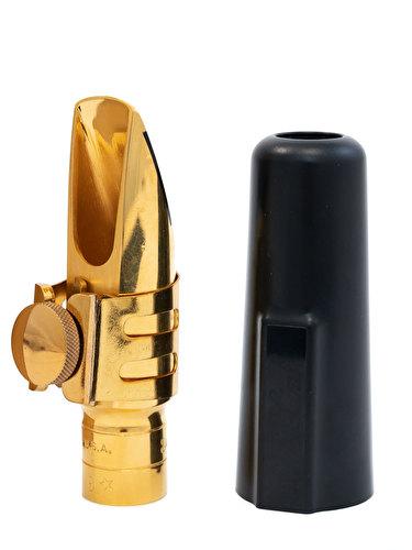 Otto Link Alto Saxophone Metal Mouthpiece - 6 - Ex Demo