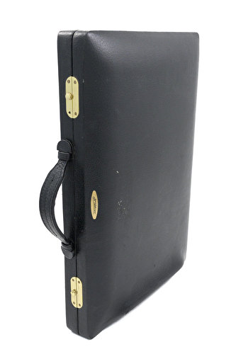 Selmer Paris Double Clarinet Case - Used