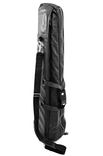 Barr Lines Trombone Gig Bag - Leather - Ex-Display
