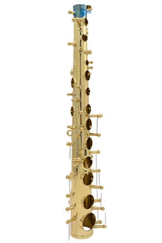 Yamaha YAS-475 Alto Saxophone Body Tube