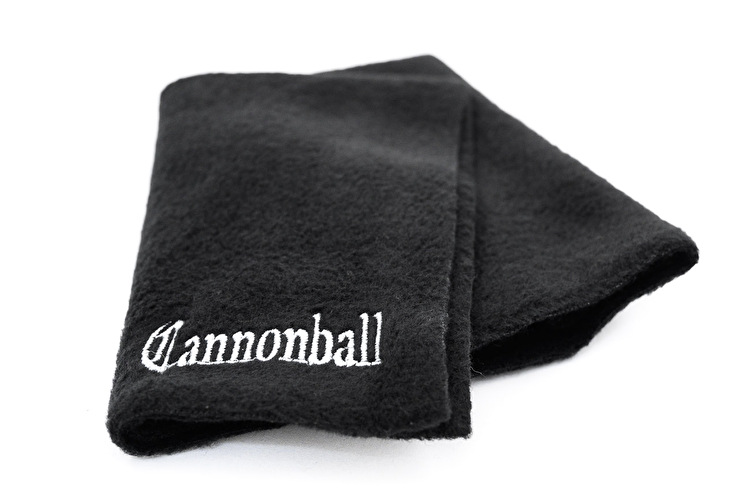 Cannonball Cleaning Cloth