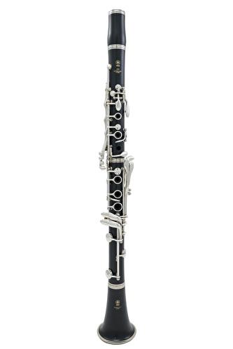 Yamaha YCL-250 - Bb Clarinet (117079)