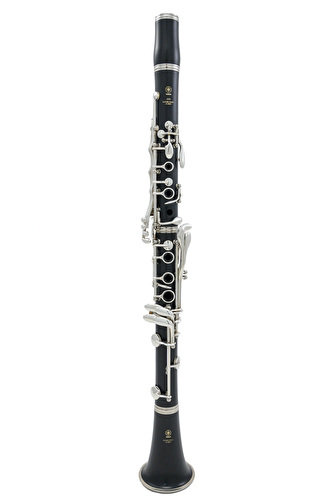 Yamaha YCL-250 - Bb Clarinet (J20480)