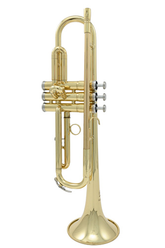 Yamaha YTR-01 - Bb Trumpet (789382)