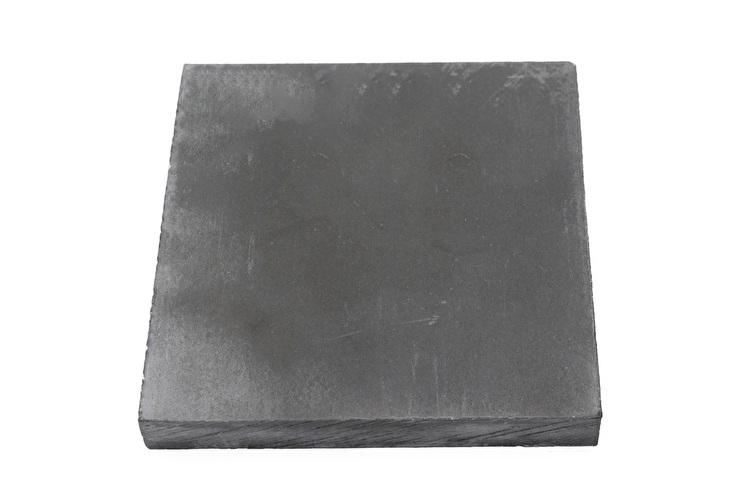 Lead Block - 10.2cm x 10.2cm x 1.3cm