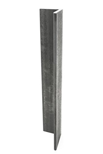 Steel Trombone Slide Plate