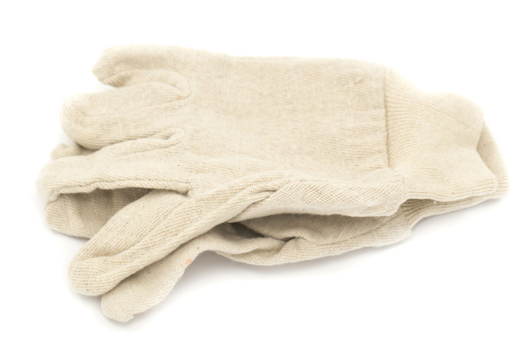 Buffing Gloves - Pair