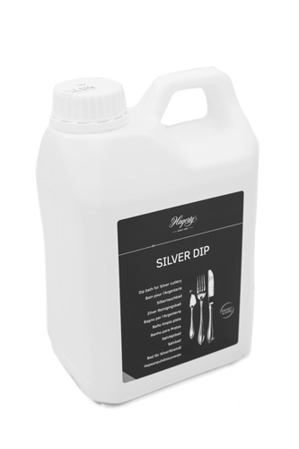 Hagerty Silver Clean - 2l