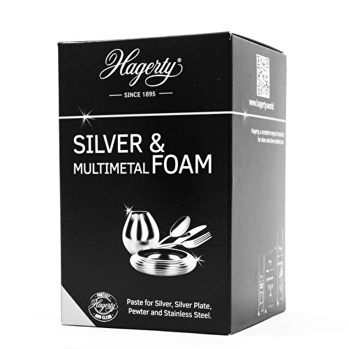 Hagerty Silver Polishing Foam - 150ml