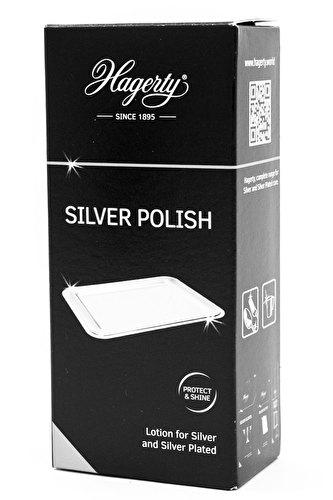 Hagerty Silver Polish Lotion - 100ml