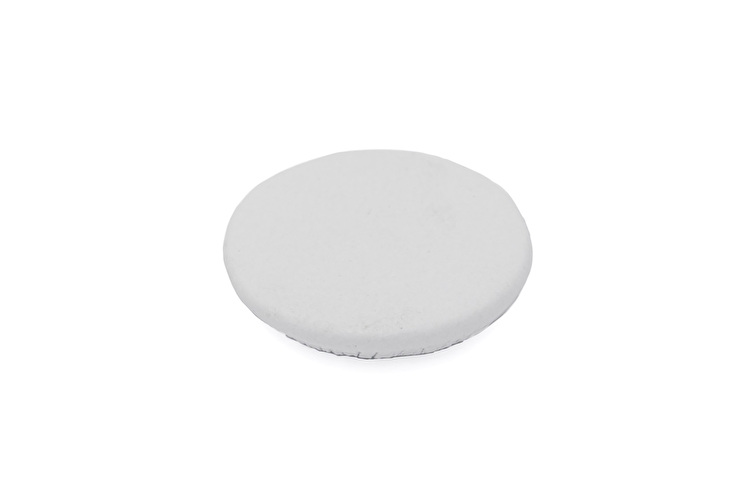 Clarinet Pad - Special White Leather