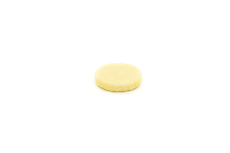 Deluxe Flute Pad - 11.5mm