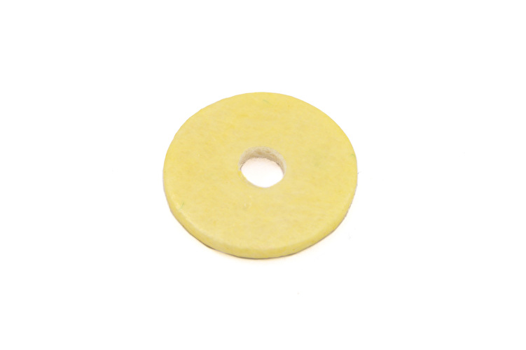 Deluxe Flute Pad - 17.8mm