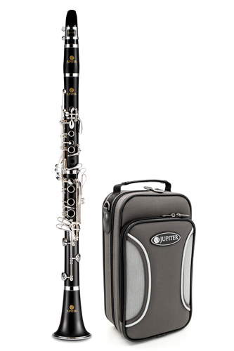 Jupiter JCL-750Q - Bb Clarinet