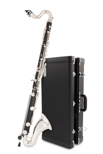 JBC-1000S - Jupiter JBC-1000S Low Eb (New Model) - Bass Clarinet