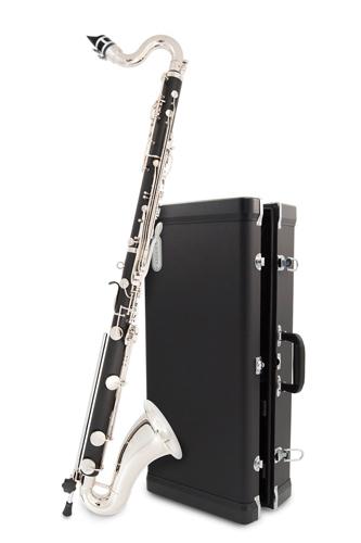 JBC-1000S - Jupiter JBC-1000S Low Eb (New Model) - Bass Clarinet