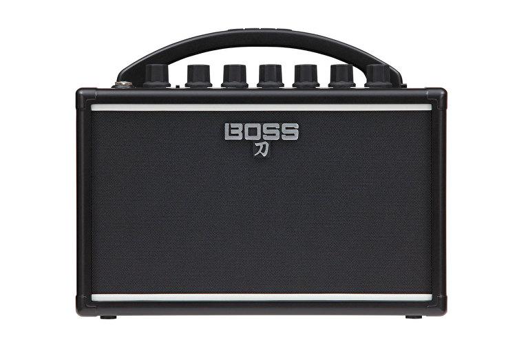 Boss Katana Battery Powered Mini Amplifier