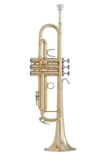 Bach Stradivarius 43L 180ML - Reverse Lead Pipe Bb Trumpet