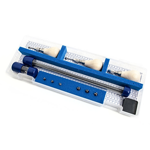 MusicMedic Hinge Tube Cutter Set