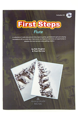 First Steps Flute