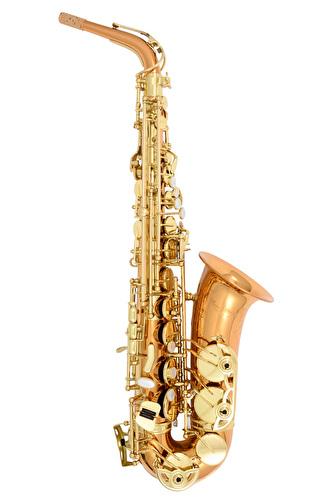 Conn-Selmer Premiere - PAS-380 - Alto Sax