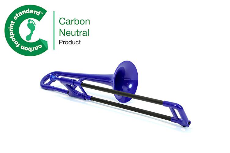pBone Mini Plastic Trombone