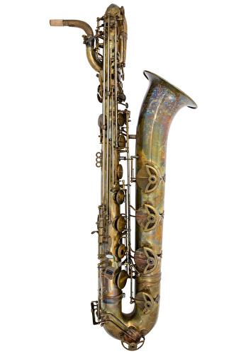 Conn-Selmer Premiere - PBS-380V - Baritone Sax