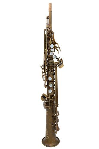 Conn-Selmer Premiere - PSS-380 - Soprano Sax