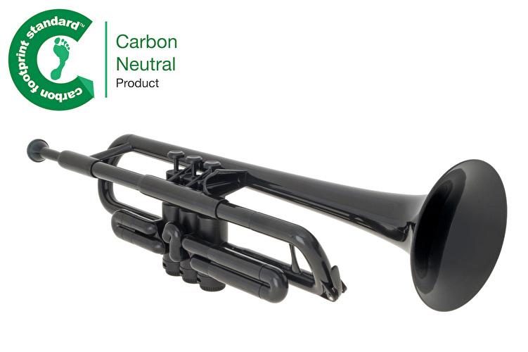 pTrumpet - Plastic Trumpet