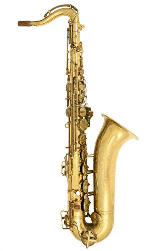 """Buescher Aristocrat """"Big B"""" - Tenor Sax (325016)"""
