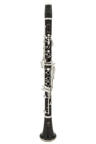 Buffet Tradition - Bb Clarinet (698308)