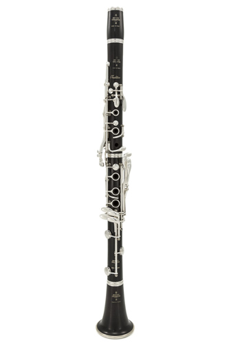 Buffet Tradition - A Clarinet (691221)