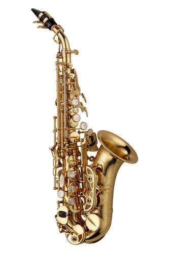 Yanagisawa SCW010  - Curved Soprano Sax