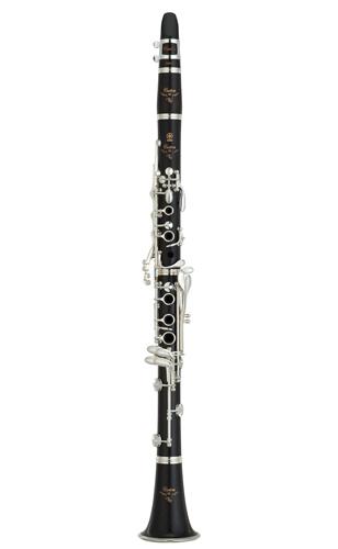 Yamaha YCL-SEVR - Bb Clarinet