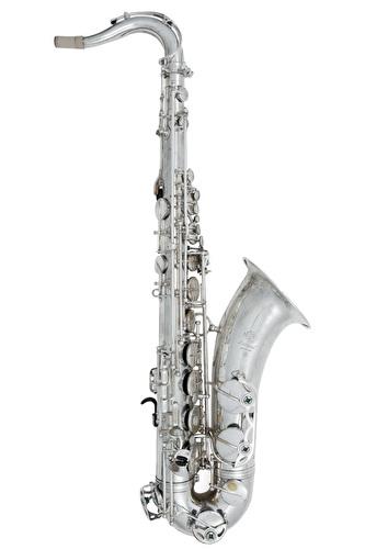Selmer MKVII - Tenor Sax (Silver plated - M.247494)