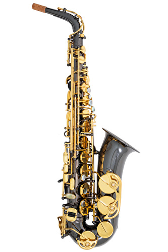 Trevor James 'The Horn' 3722BK - Alto Sax (D18399)