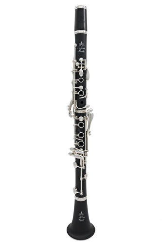 Uebel Etude - Bb Clarinet (193581)