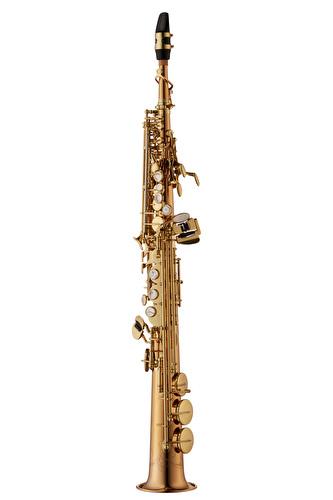 Yanagisawa SWO20 - Soprano Saxophone