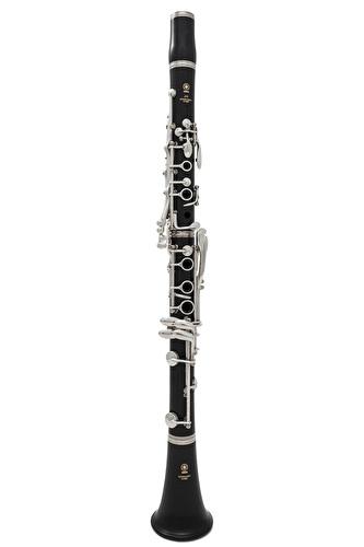 Yamaha YCL-255S - Bb Clarinet  (Q06143)