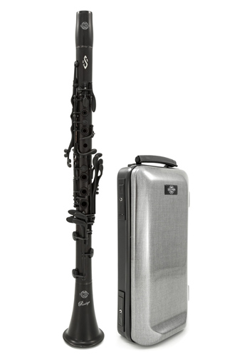 Selmer Privilege Black 1B - Bb Clarinet