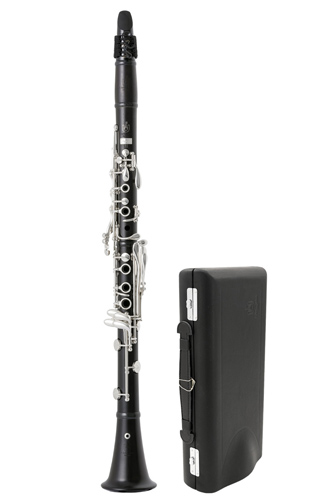 Uebel Superior II - Bb Clarinet