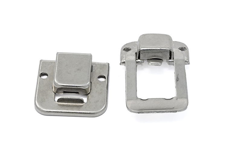 Latch without Lock