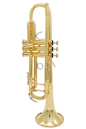 Vincent Bach - TR337L - Bb Trumpet