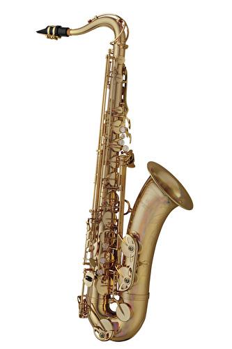 Yanagisawa TWO1U Unlacquered - Tenor Saxophone