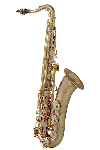 Yanagisawa TWO20U Unlacquered - Tenor Saxophone