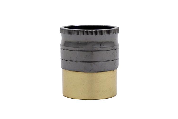 End Plug - Cannonball Tenor - Black Lacquer